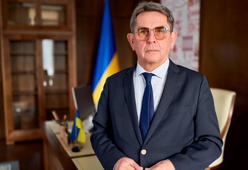 Рада уволила министра здравоохранения Украины
