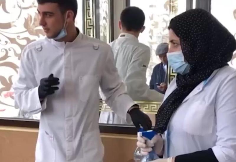 Во время коронавируса в Дагестане продолжают играть пышные свадьбы