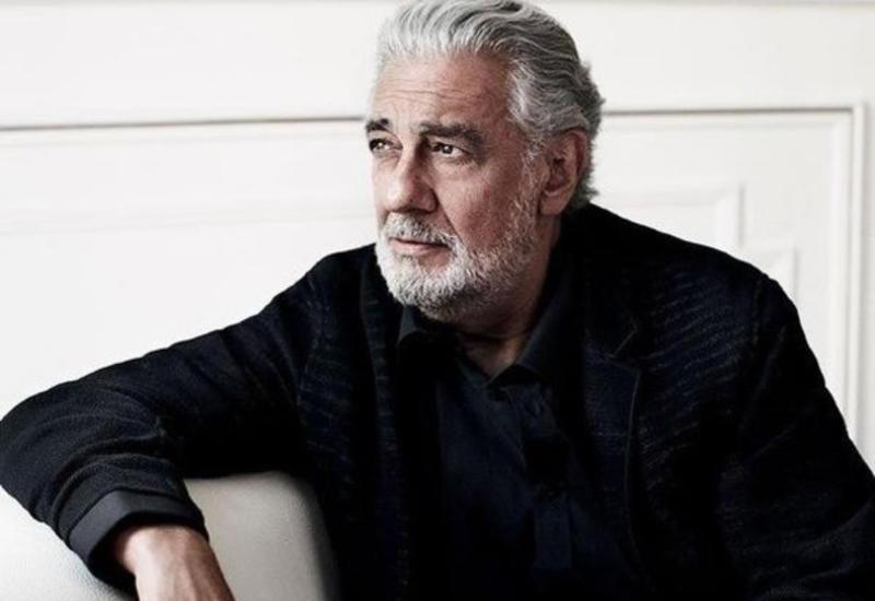 Заразившийся коронавирусом оперный певец Пласидо Доминго госпитализирован в Мексике