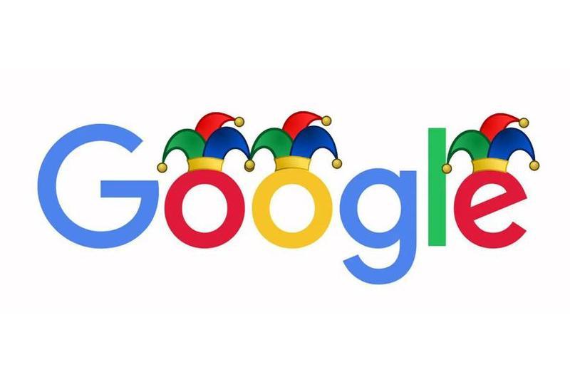 Google отказался от традиционных первоапрельских шуток из-за коронавируса