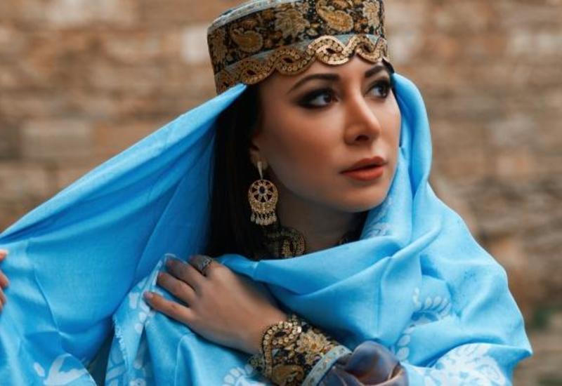Музей ковра представит онлайн-лекцию об азербайджанском национальном костюме