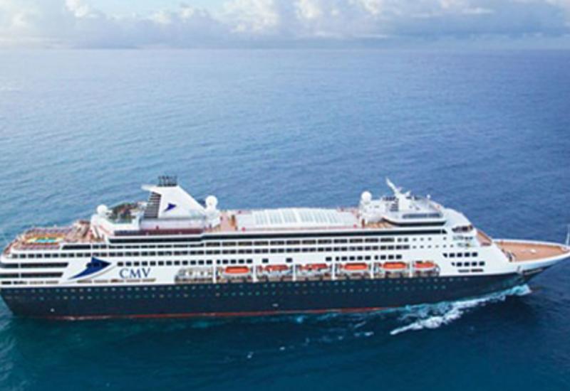 Власти Австралии направили на карантин пассажиров круизного лайнера Vasco da Gama