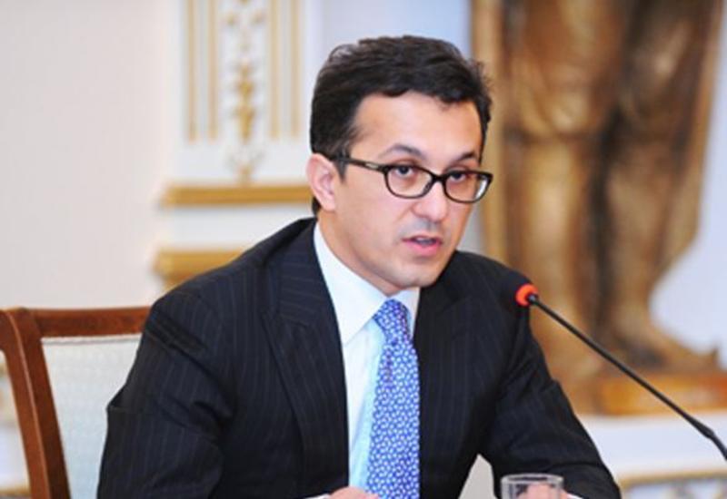 Рамин Мамедов: Мы неоднократно были свидетелями единения азербайджанского народа