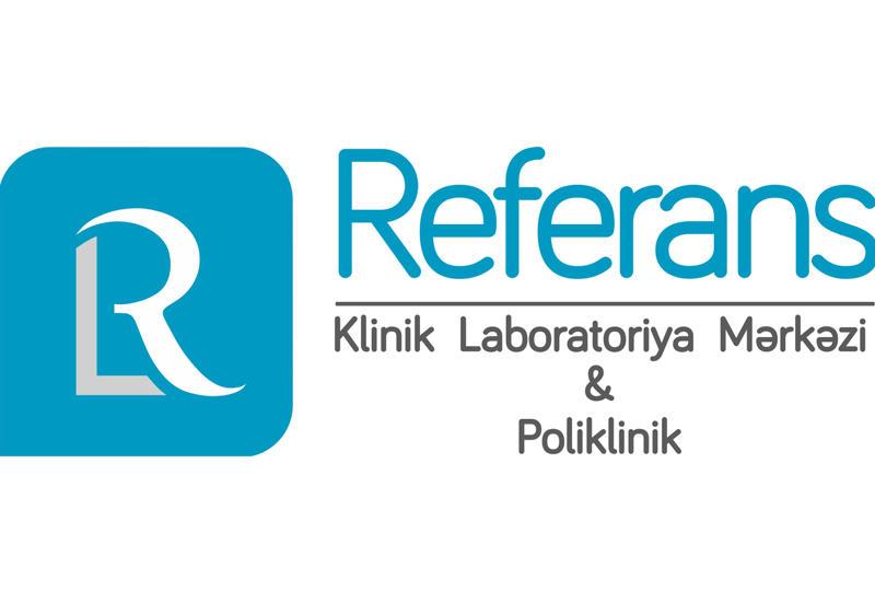 Компания Referans Klinik Laboratoriya Mərkəzi&Polyclinic сделала перечисление в Фонд поддержки борьбы с коронавирусом (R)