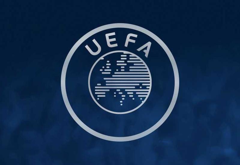 В УЕФА назвали месяц проведения финальных матчей Лиги чемпионов и Лиги Европы