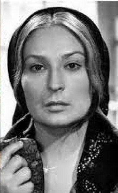 Шафиге Мамедовой исполнилось 75 лет