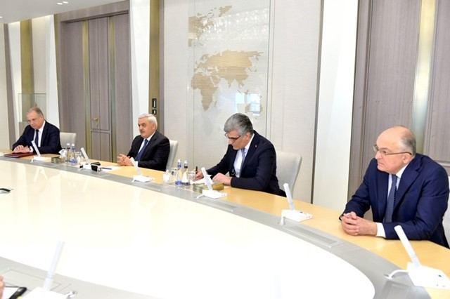 SOCAR подписала важное соглашение с норвежским энергогигантом