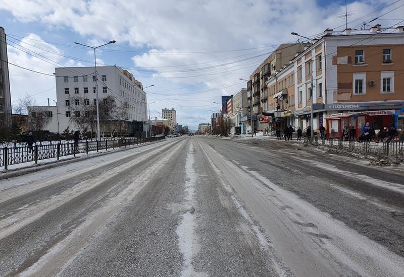 Один из российских городов превращается в город-призрак из-за коронавируса