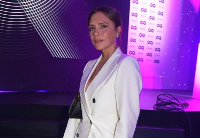 Виктория Бекхэм переводит 20% прибыли своего бренда на помощь пострадавшим от пандемии