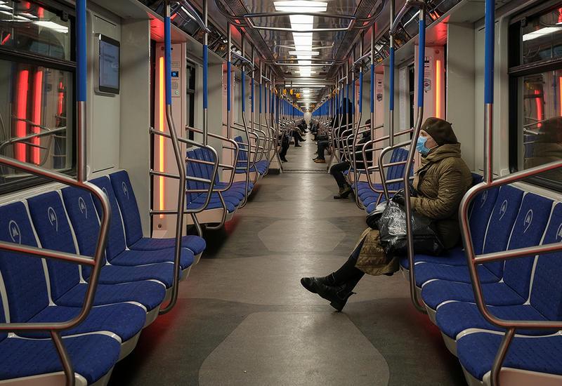 В России за сутки коронавирусом заразились 500 человек