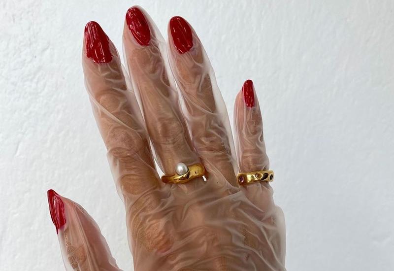 Маникюр на карантине - Как ухаживать за ногтями дома?
