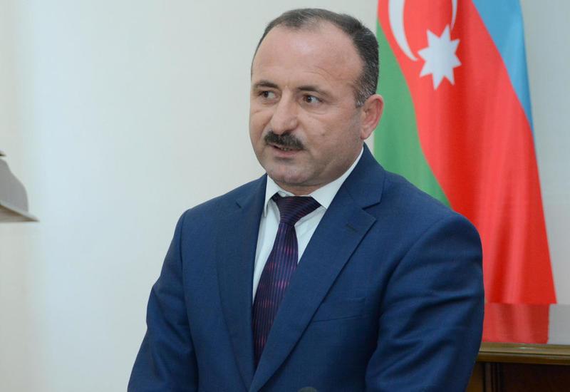 Бахруз Гулиев: Безответственность одного человека приведет к заражению вирусом окружающих его людей
