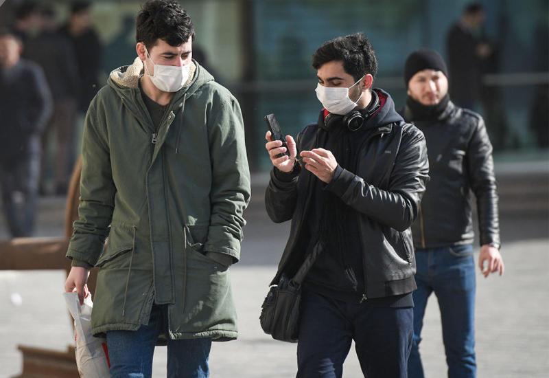 Украинское СМИ: Азербайджан избежал коронавирусной паники
