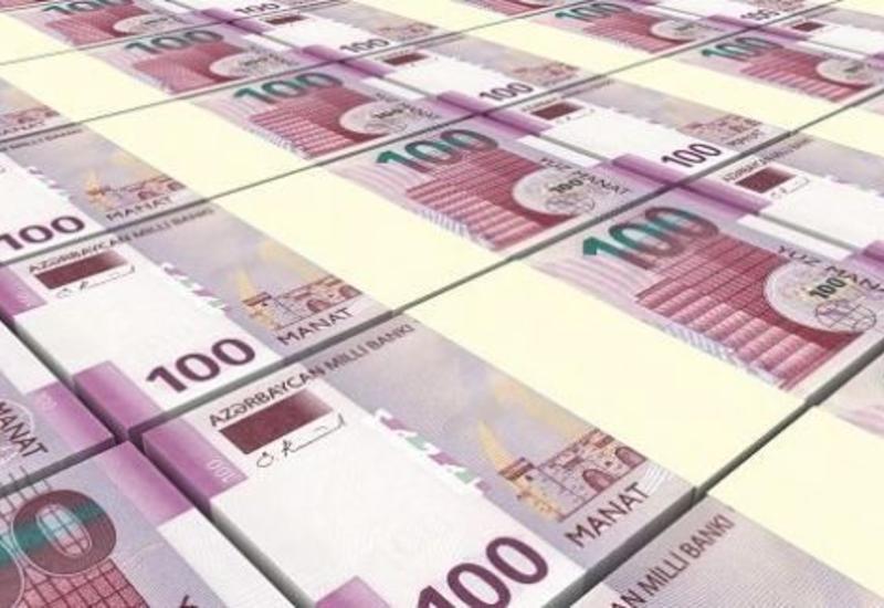 Вкладчики закрывшихся банков получили компенсаций на 100 млн манатов
