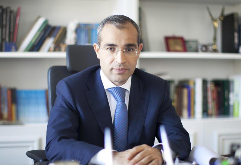 Министр экономики Микаил Джаббаров обратился к главам подчиненных структур