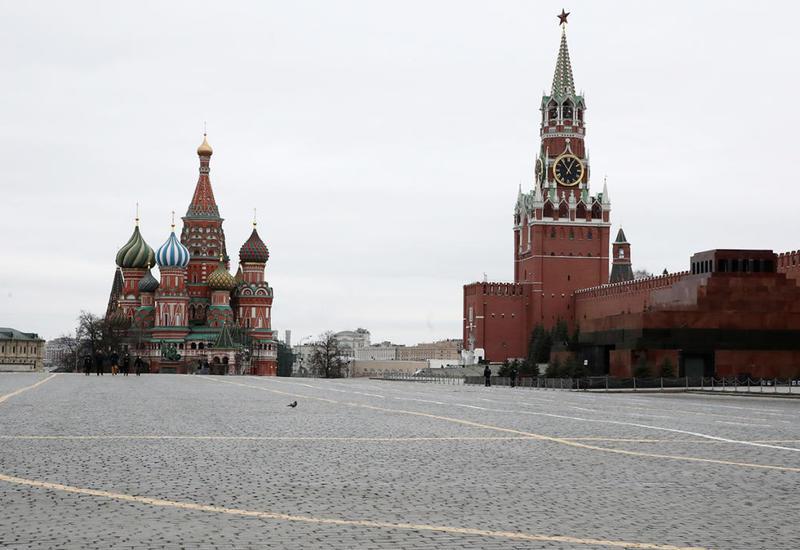 Как армяне штурмовали вершины российской власти