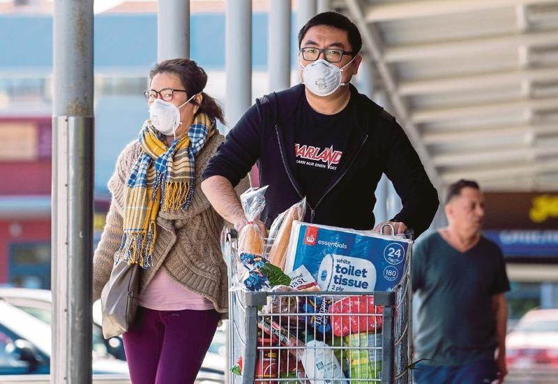 Власти Новой Зеландии продлили режим ЧП из-за коронавируса