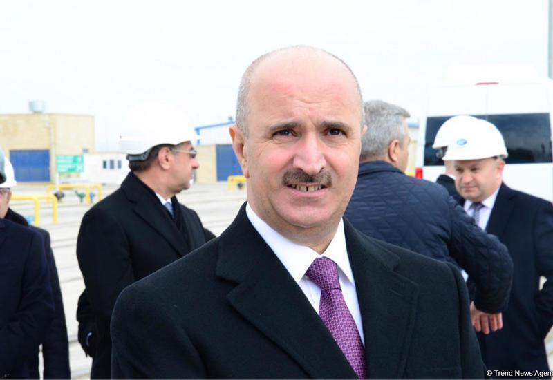 Рауф Велиев: Соблюдайте карантинный режим, избегайте контактов с людьми