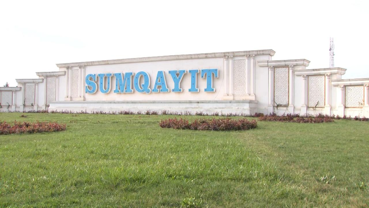 В Сумгайыте за нарушение особого карантинного режима оштрафованы около 100 человек