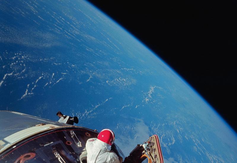 На МКС не удалось развернуть новую солнечную панель