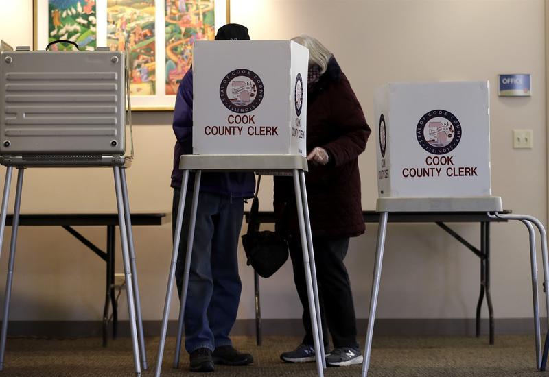 Выборы в США могут не состояться из-за коронавируса