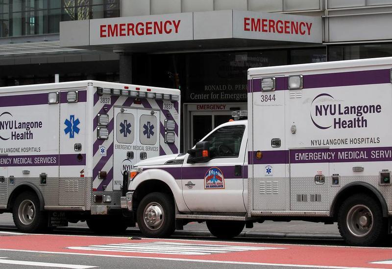 В США разрешили зайти в порт двум судам, на борту которых есть заразившиеся коронавирусом