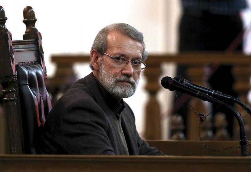 У председателя иранского парламента выявлен коронавирус