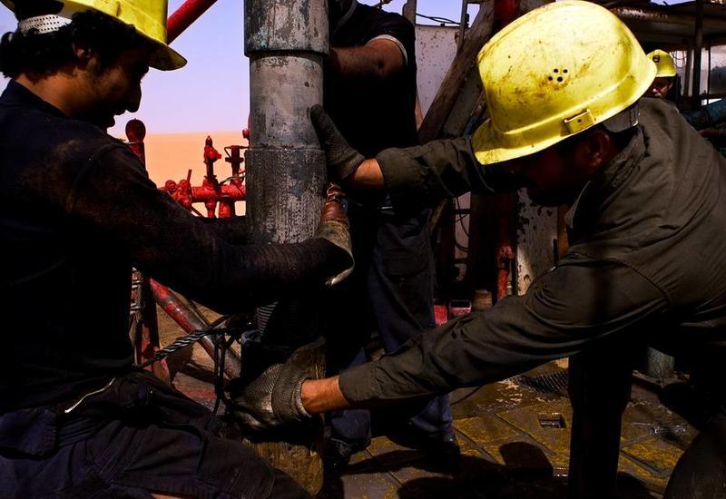 Эр-Рияд готов сократить добычу до 9 млн баррелей, если другие присоединятся
