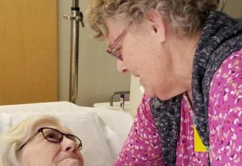 İNANILMAZ: həkimlər öləcək dedi, amma 90 yaşlı qadın bu yeməklə koronavirusa QALİB GƏLDİ
