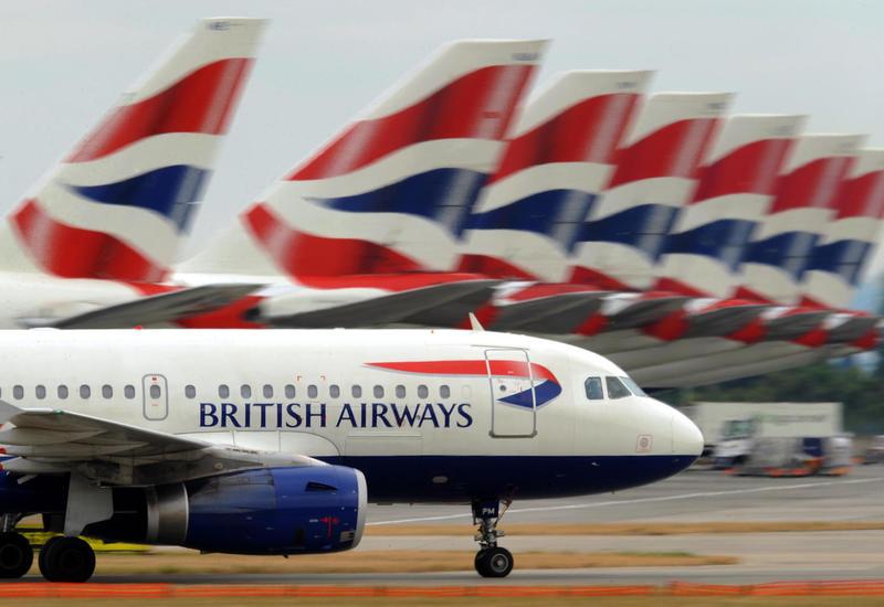 British Airways может временно сократить 36 тыс. сотрудников из-за коронавируса