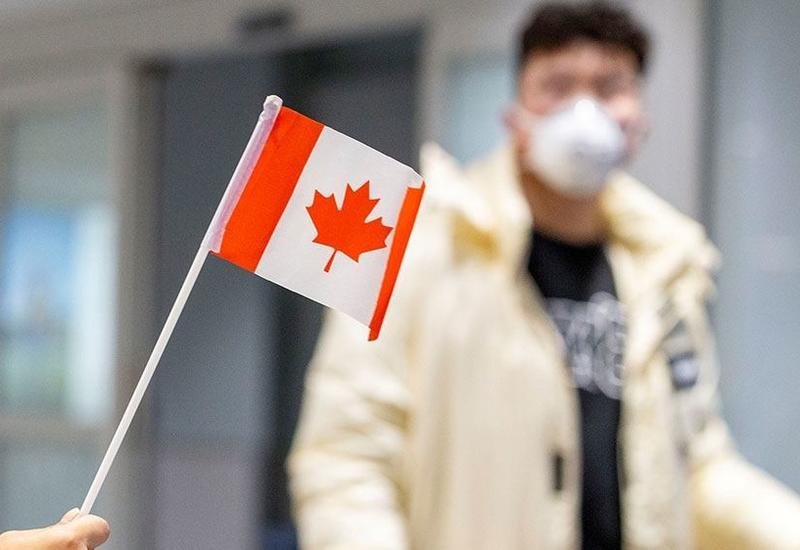 В Канаде число заразившихся коронавирусом превысило 10 тыс. человек