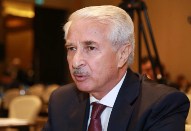 Назначен новый замминистра экономики Азербайджана