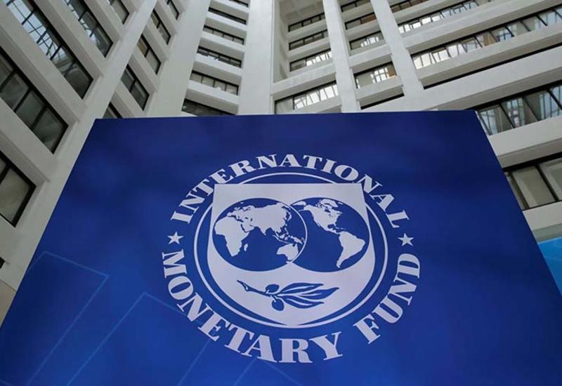 Более 80 стран в связи с пандемией запросили у МВФ помощь общим объемом более $20 млрд