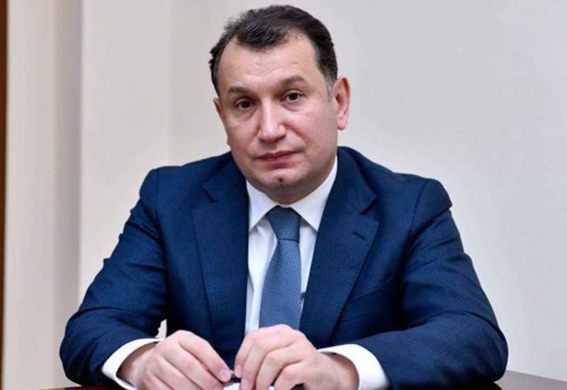 Сахиб Мамедов: Предприниматели, ведущие бизнес прозрачно, выиграют больше от поддержки государства