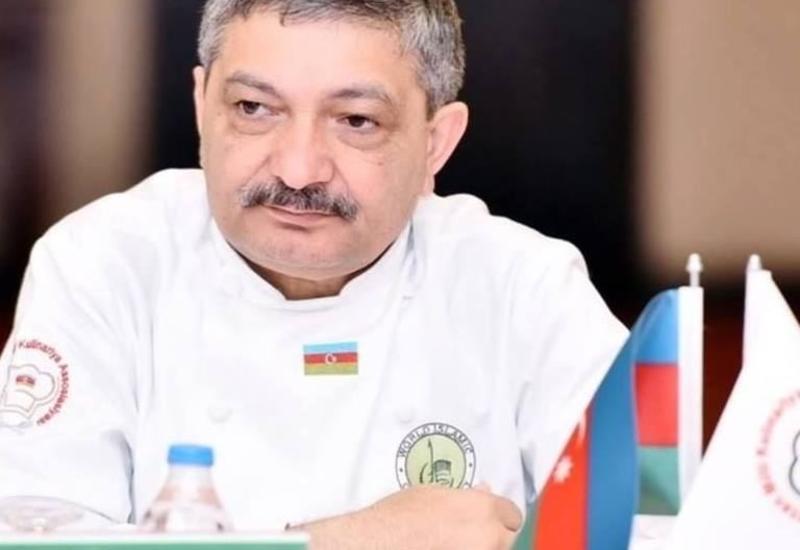 Таир Амирасланов: Соблюдайте меры самоизоляции, оставаясь дома, можно раскрыть в себе новые грани