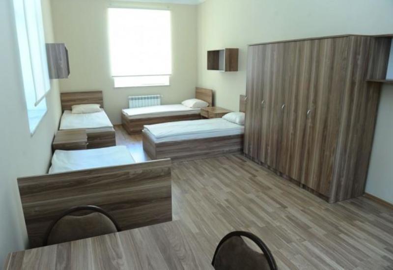 В Азербайджане сдадут в эксплуатацию новое студенческое общежитие