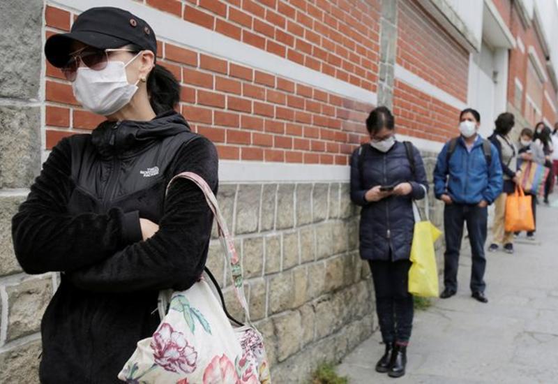 В Торонто ввели штраф в $3,5 тысячи за нарушение социальной дистанции