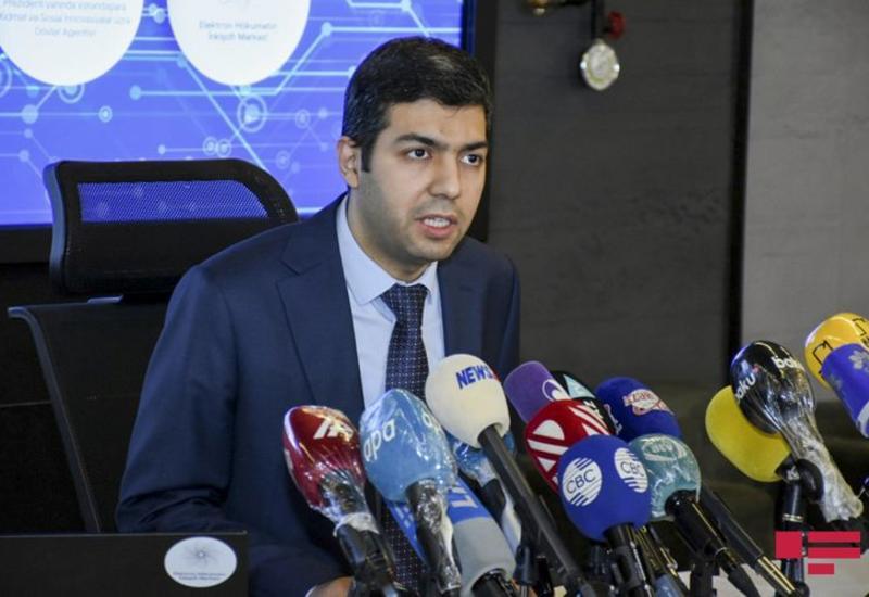 Граждане Азербайджана должны обращаться для получения разрешения минимум за полчаса заранее