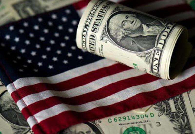 Экономика США потеряла в марте 701 тыс. рабочих мест