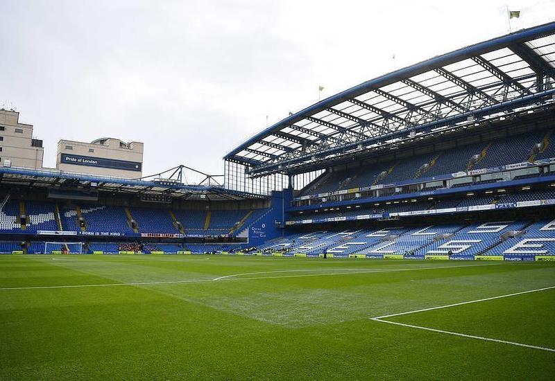 Пауза в чемпионате Англии по футболу продлена на неопределенный срок