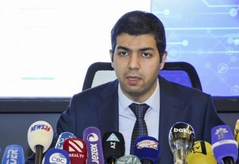 В Азербайджане презентован портал по выдаче разрешений для выхода из дома в период карантина