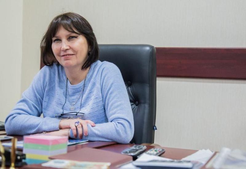 Земфира Мефтахетдинова: Проявите понимание и сдержанность, соблюдайте требования карантина