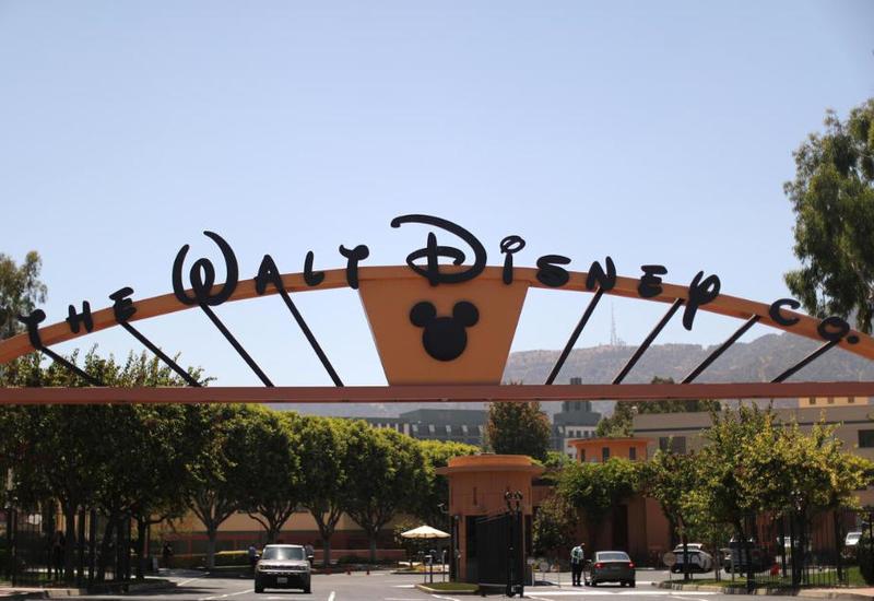 Disney отправит своих сотрудников в США в неоплачиваемый отпуск