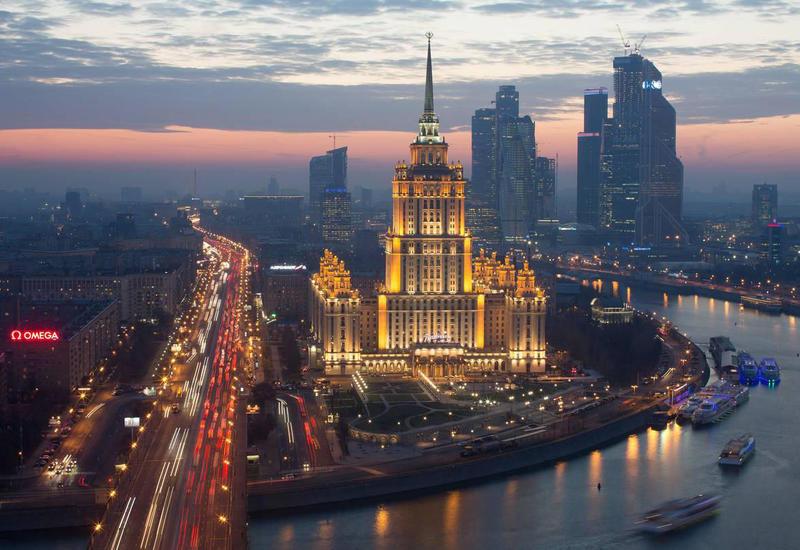 Воздух в Москве стал в пять раз чище из-за режима самоизоляции