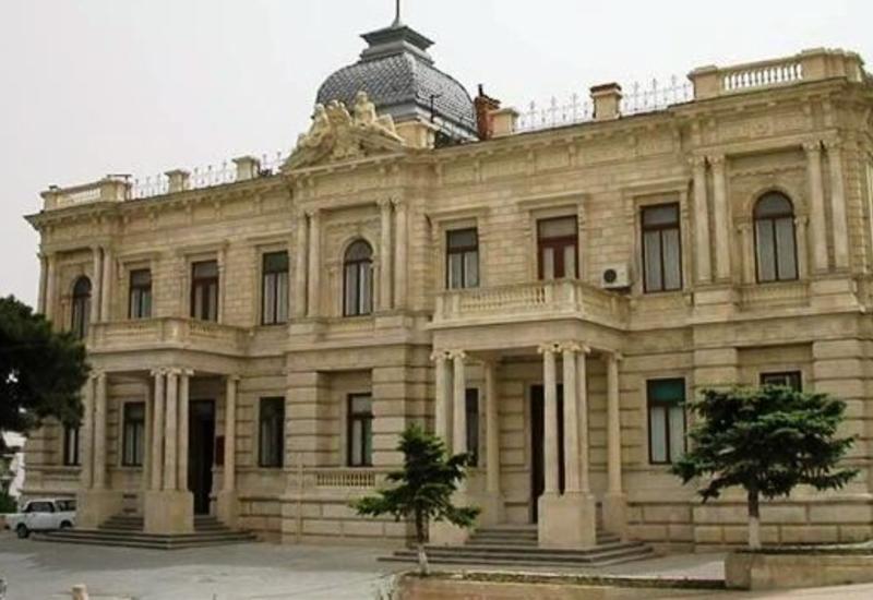 Азербайджанский музей объявил акцию в поддержку медицинских работников