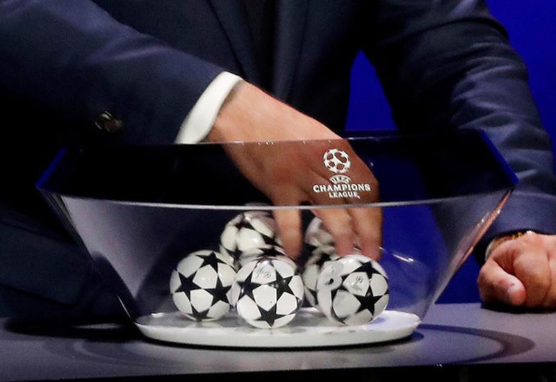 УЕФА обязывает Европу доиграть сезон