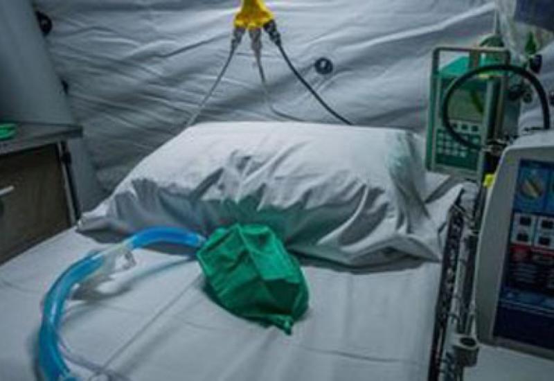 Rumıniyada daha 445 nəfərdə koronavirus infeksiyası aşkarlanıb