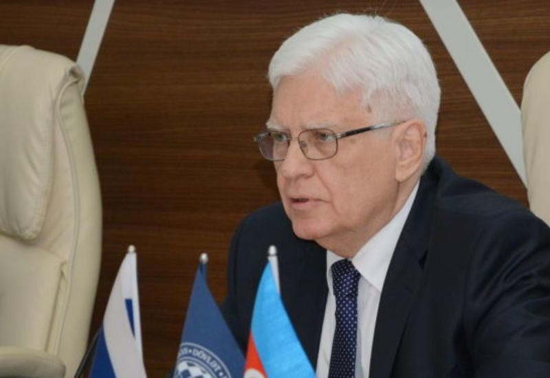 Посол России в Азербайджане Михаил Бочарников: Сообща мы пройдем современный непростой этап