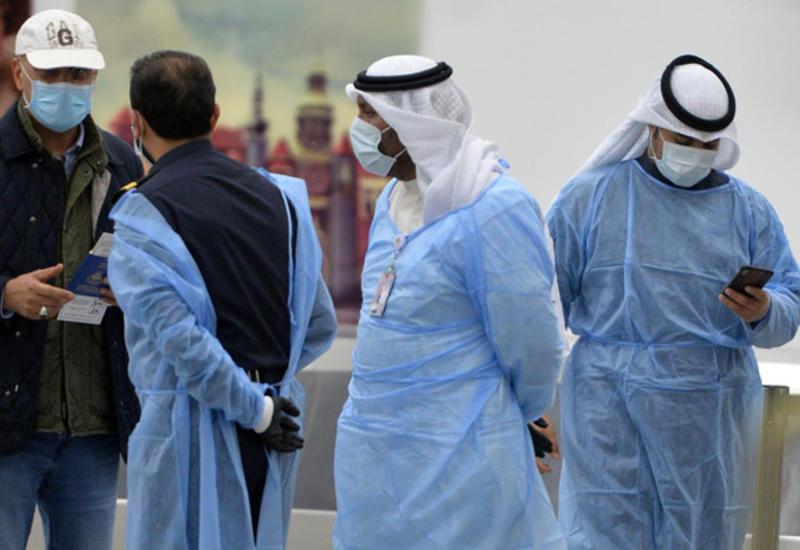 Кувейт объявил о первой смерти от коронавируса