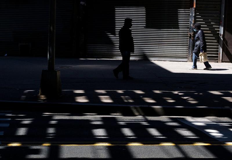 Безработица в США катастрофически влияет на психическое здоровье людей